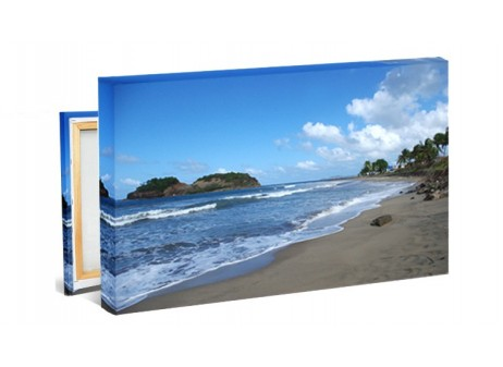 POSTER(S) TOILE 60x80
